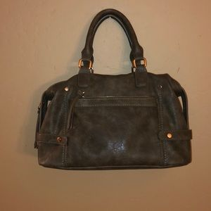 New Mode Luxe bag, with shoulder strap
